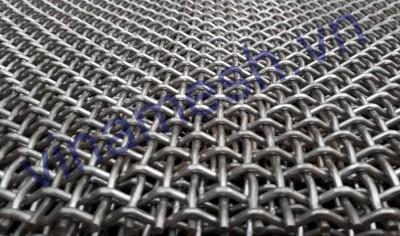 Lưới đan thông thường